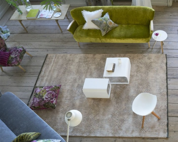 Designers Guild Rugs Collection Autumn/Winter 2016