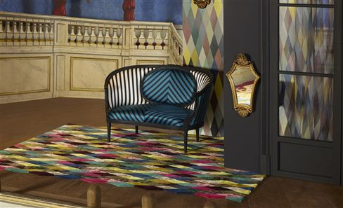 Designers Guild Fabric & Wallpaper Spring/Summer 2017